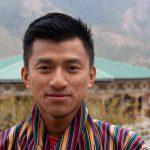 Tshering Samdrup