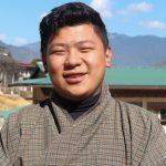 Rinchen Pelzang